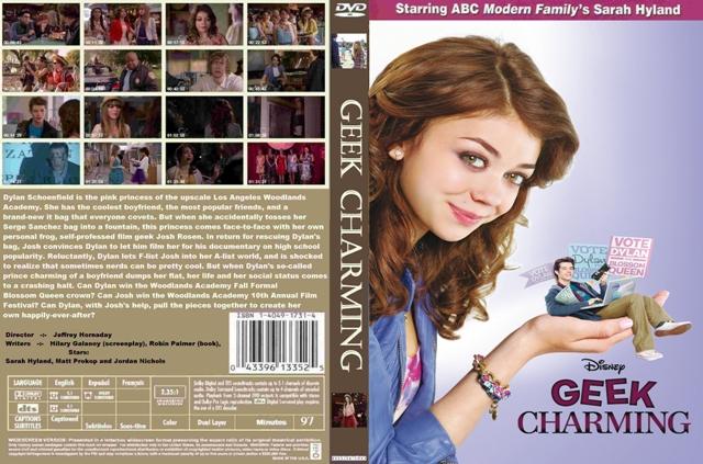 geek charming 2011